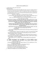 GIÁO TRÌNH TƯ TƯỞNG HỒ CHÍ MINH CHỌN LỌC