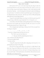 skkn phương pháp giải bài tập đồ thị trong chuyển động đều ở chương i vật lý 8