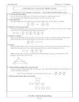 Tam giác đồng dạng