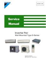 SiUS09 651 RA RXS  DVJU systems service manual