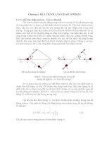Chương III vật lý lò phản ứng hạt nhân