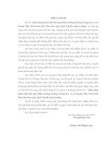 BIỆN PHÁP PHÁT TRIỂN ĐỘI NGŨ HIỆU TRƯỞNG TRƯỜNG TRUNG HỌC CƠ SỞ HUYỆN PHÙ NINH  TỈNH PHÚ THỌ THEO QUY ĐỊNH CHUẨN HIỆU TRƯỞNG     LUẬN VĂN THẠC SĨ KHOA HỌC GIÁO DỤC