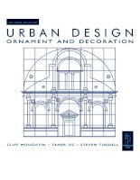 urban design - ornament and decoration, second edition