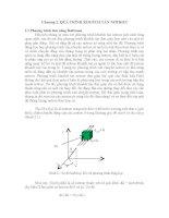 Chương II vật lý lò phản ứng hạt nhân