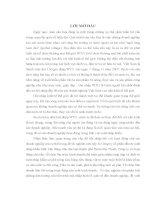 BIỆN PHÁP THÚC ĐẨY XUẤT KHẨU CÀ PHÊ CỦA CÔNG TY CỔ PHẦN ĐẦU TƯ XUẤT NHẬP KHẨU ĐĂK LĂK