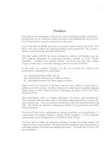 davenport - sulfuric acid manufacture