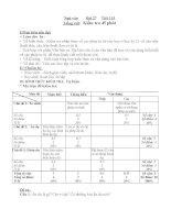 Đề Kiểm tra ngữ văn 6 tiết HKII  kiểm tra tiếng việt 45 phút mã đề 1.doc