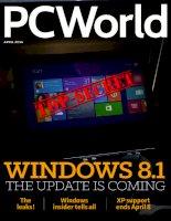pc world Windows 8.1 usa 2014-04