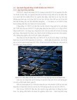 Bài giảng thiết kế kiến trúc nhà máy xử lý nước thải phần 2