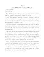Tài liệu môn Lý luận Nhà Nước và Pháp luật
