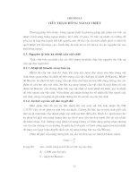 Giáo trình cơ sở viễn thám: Chương 5 viễn thám hồng ngoại nhiệt