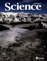 Tạp chí khoa học số  2007-08-24