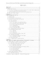 BÁO CÁO ĐÁNH GIÁ TÁC ĐỘNG MÔI TRƯỜNG DỰ ÁN ĐẦU TƯ XÂY DỰNG BỆNH VIỆN ĐA KHOA SINH THÁI HOÀNG QUỐC