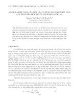 ĐÁNH GIÁ HIỆU NĂNG CỦA MỘT SỐ CƠ CHẾ QUẢN LÝ HÀNG ĐỢI TÍCH CỰC DỰA TRÊN KÍCH THƯỚC HÀNG ĐỢI docx