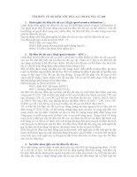 TÌM HIỂU về bộ đếm tốc độ CAO TRONG PLC s7 200