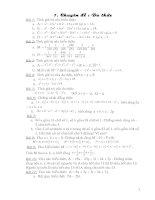 chuyên đề bồi dưỡng học sinh giỏi toán lớp 8