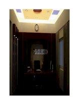 Thiết kế nội thất biệt thự 3 tầng diện tích 97m2 ppt