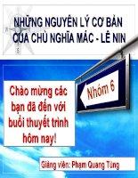 độc quyền và thực trạng độc quyền tại Việt Nam hiện nay.