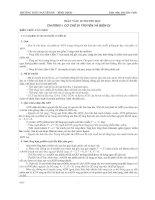 Tài liệu ôn thi sinh 12 cơ bản (lý thuyết và bài tập)