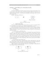 thiết kế và thi công bộ thí nghiệm điện tử công suất