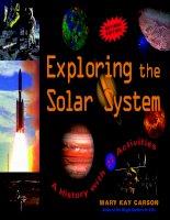 Exploring the Solar System potx