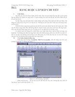 Bài giảng đồ họa 3D solidworks2008 .p3