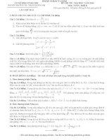 4 đề thi thử đại học môn toán có đáp án (1)