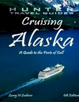 cruising alaska [electronic resource] a guide to the ports of call.