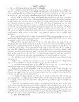 Quản lý nhà nước đối với khu vực giáo dục đại học cao đẳng tư thục ở Việt Nam (2)