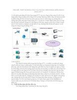 tìm hiểu thiết bị phần cứng và chương trình phần mềm trong mạng iptv