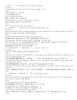Ngữ pháp tiếng Nhật  N1