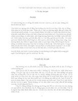 20 bài văn mẫu lớp 4