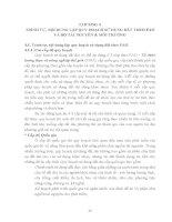 Bài giảng Quy hoạch sử dụng đất: Phần 2- TS. Nguyễn Hữu Ngữ