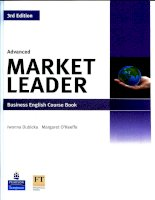 market leader advanced coursebook 2