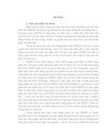 luận văn thạc sĩ Nâng cao hiệu quả giám sát của Hội đồng nhân dân tỉnh Nghệ an trong giai đoạn hiện nay.