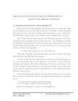 báo cáo thực tập hiện trạng môi trường làng nghề lụa nha xá - xã yên nam huyện duy tiên