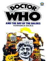 doctor who and the genesis of the daleks (doctor who, no. 27)