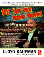 sell your own damn movie! [electronic resource]