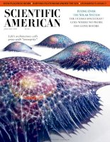 scientific american   -  1998 01  -  flying over the solar system