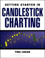 getting started in candlestick charting - logan 2007