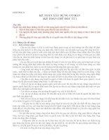giáo trình kế toán tài chính  đại học thương mại chương 5