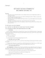 giáo trình kế toán tài chính  đại học thương mại chương 4