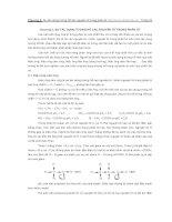 chương 3 sự tác dụng tương hỗ các nguyên tử trong phân tử