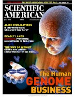 scientific american   -  2000 07  -  alien civilizations  if they really exist, why aren't they here
