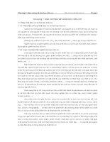 chương 1 đại cương về hóa học hữu cơ