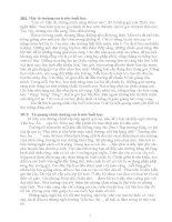 Tuyển tập các bài văn miêu tả chọn lọc tham khảo