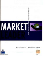 New market leader advanced coursebook 2