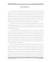 LUẬN VĂN KẾ TOÁN NGUYÊN VẬT LIỆU TỔ CHỨC HẠCH TOÁN NGUYÊN VẬT LIỆU TẠI CÔNG TY CỔ PHẦN DỆT GIA DỤNG PHONG PHÚ