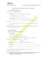Sách chuyên đề  tuyển tập các bài giảng về câu hỏi phụ hàm số ôn thi đại học 2014