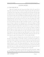 LUẬN VĂN CÔNG NGHỆ MÔI TRƯỜNG ĐÁNH GIÁ TIỀM NĂNG TỪ MÔ HÌNH XỬ LÝ CHẤT THẢI CHĂN NUÔI BẰNG HẦM Ủ BIOGAS QUY MÔ HỘ GIA ĐÌNH Ở TỈNH AN GIANG